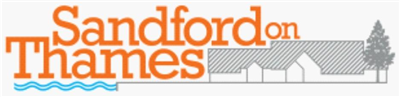 Sandford on Thames  Logo